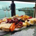 Sharing Supper Platter